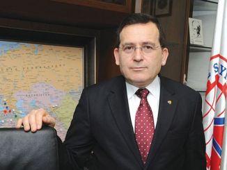 ttso erzincan besteht auf dem Trabzon-Eisenbahnprojekt