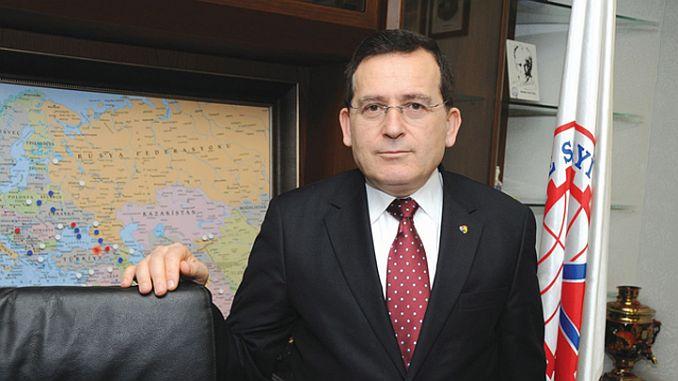ttso erzincan insist on the trabzon railway project