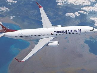 15 vanuit het Turkse luchtruim arriveert één seconde per seconde