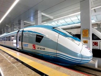 2019 Actual High-Speed ​​Train Ticket Prices