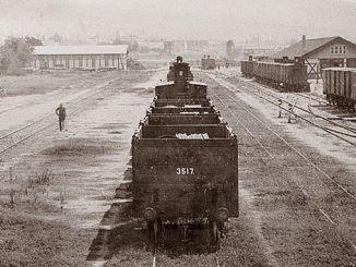 Anatolska željeznica