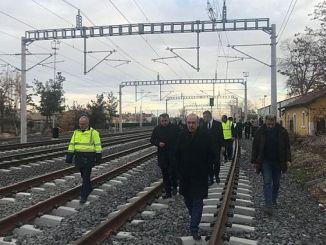 apaydin konya karaman Δείτε τη γρήγορη σιδηροδρομική γραμμή 2