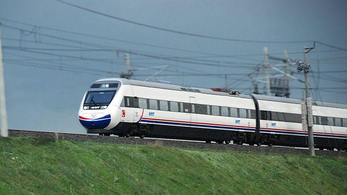 minister turhan trabzon erzincan said about the railway