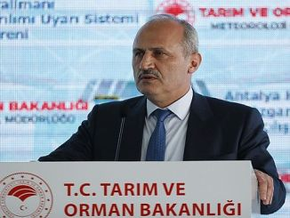 Turhan is one of the largest global transit centers in the world