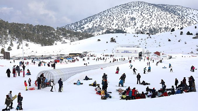 maritime ski resort was a glowing star of kis tourism