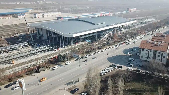 """""""Ериман"""" обслужва изграждането на инфраструктура за природен газ"""