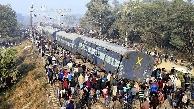 aksident tragjik në Indi 7