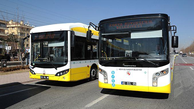 Der Stadtbus wurde um einen neuen erweitert