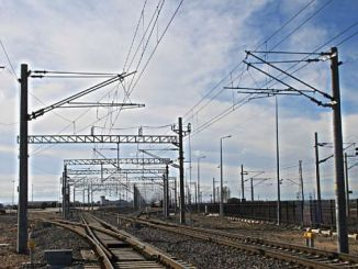 manisa usak opium electrification project energy transmission lines etut project service tender result