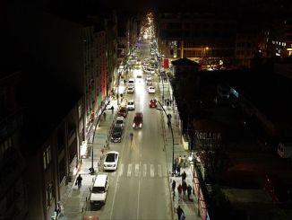 الجيش يواصل تغييره في شارع زنييم حنيم