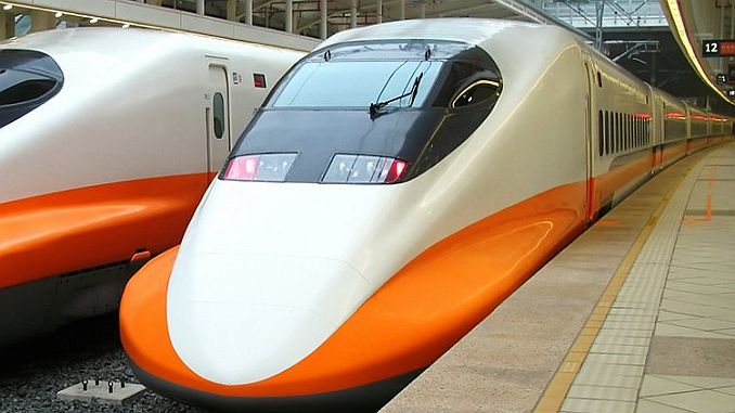 Prysmian cable for domestic production rail cables