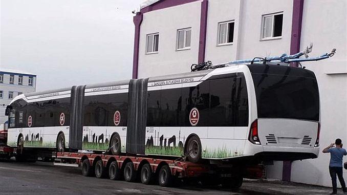 Продлен месяц 2 для sanliurfada trambus истек