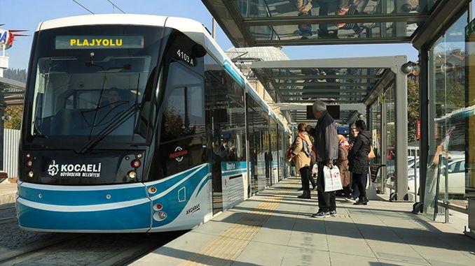 Sutra će početi tramvajske usluge sekapark na plaži