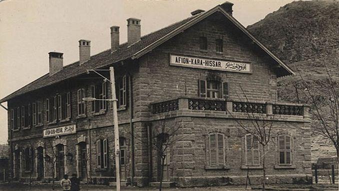 march state railways