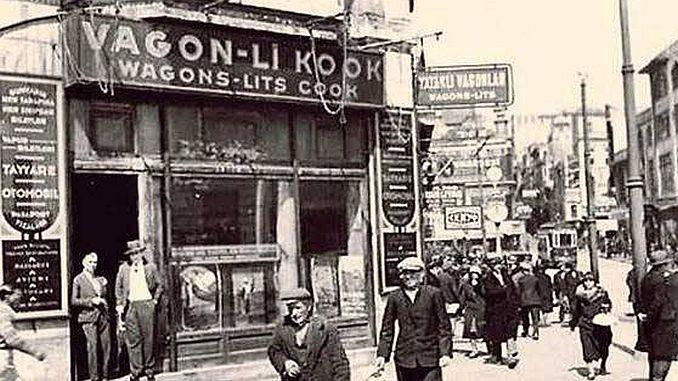 24 shkurt 1933 vagonë francezë sot