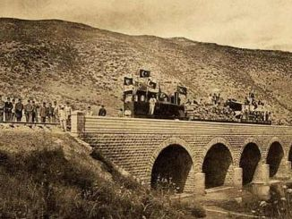 8 subway 1918 on the hijaz track today 4