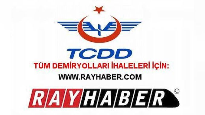 TCDD Auctions and tender results