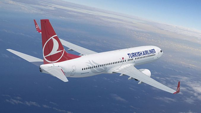 thy istanbul airport has updated the price