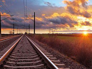 trabzona erzincandan σιδηροδρομικό έργο