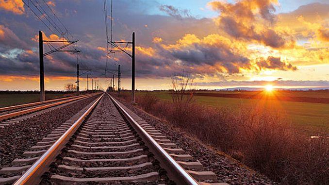 trabzona erzincandan željeznički projekt