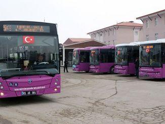 vanda wi fili bus start