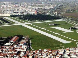 alternative Projekte zum Flughafen Delphin