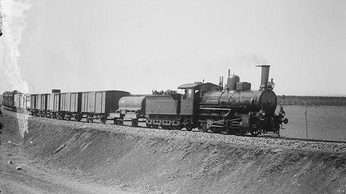 السكك الحديدية الأناضولية