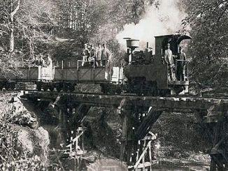 Σιδηροδρομικό τάγμα