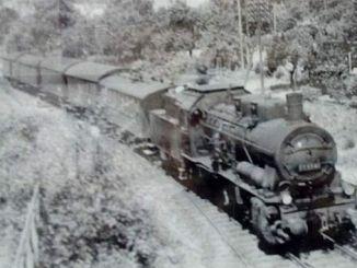 27 Mart 1873 Osmanlı Devlet Demiryolu