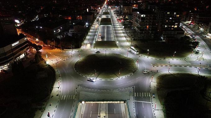 alparslan turkes kreeg ook de volledige punten met landschapsarchitectuur van koprulu kavsagi