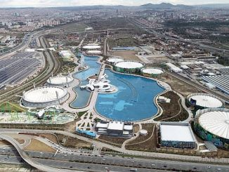 ankarayi brand city will make theme park urgent