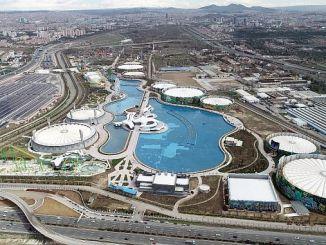 ankarayi brand city will make theme park urgent