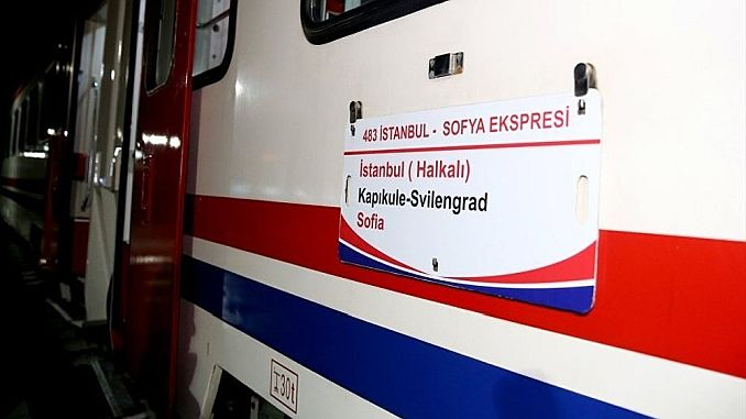 discount on european express train