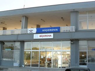 bicerova station and container stock area arrangement result of the tender