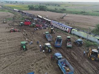 corlu train crash new development
