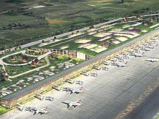 Der Regionalflughafen Cukurova wird diesen Monat zuerst landen