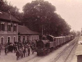 järnväg