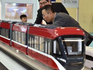 dunya railway sector will pass nabzi eurasia rail izmir