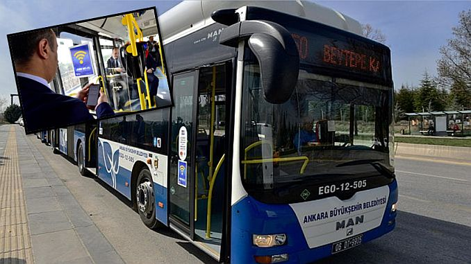 free internet on ego buses