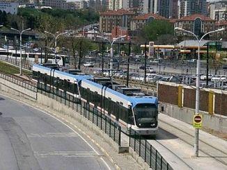 Die Straßenbahnlinie Feshane Bayrampasa wird nicht benötigt