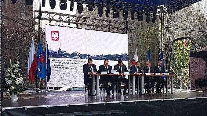 gulermak zbuduje autostradę długodystansową w Polsce