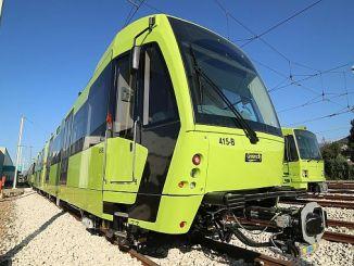 Gursudan Caliya nieuwe metro constructie