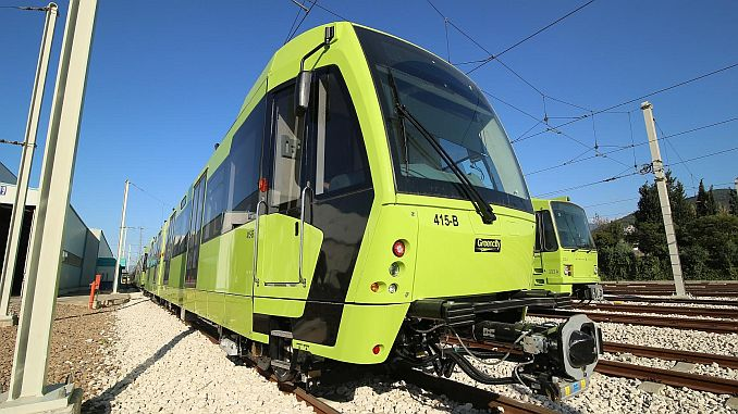 gursudan caliya new metro construction