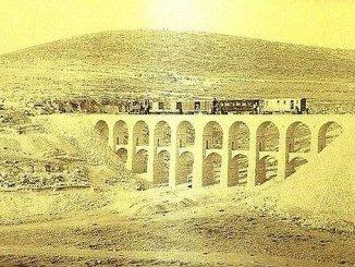 hicaz залізниць