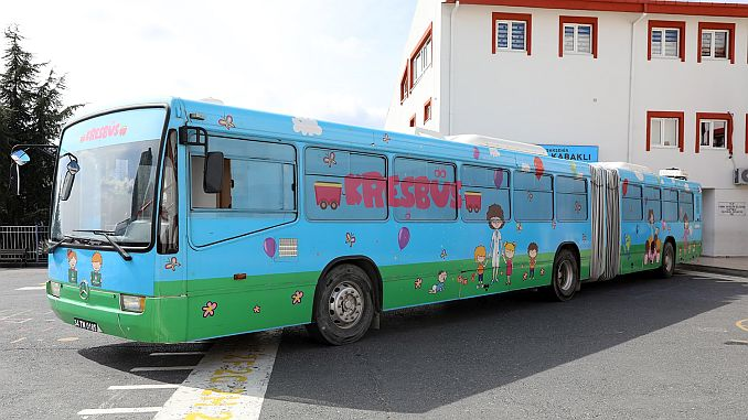 ibb young people with kresbus