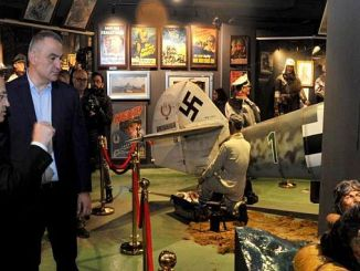 museum i Istanbul flygplats, Turkiet tanitacagiz