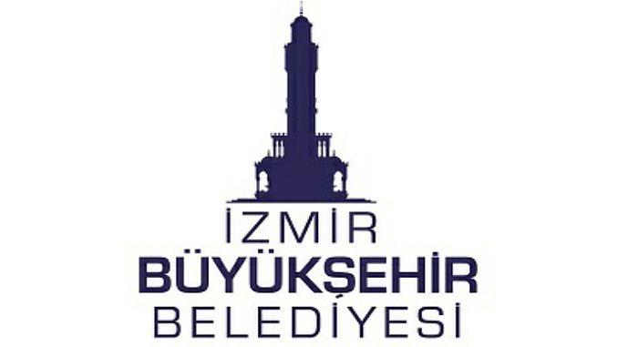 İzmir böyük şəhər bələdiyyəsi