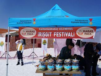 heromaras iriskit festival pidas suusakeskuses seitse kaevu