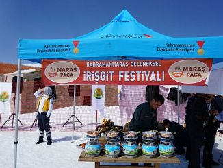 heromaras iriskit festival seven wells were held in the ski resort
