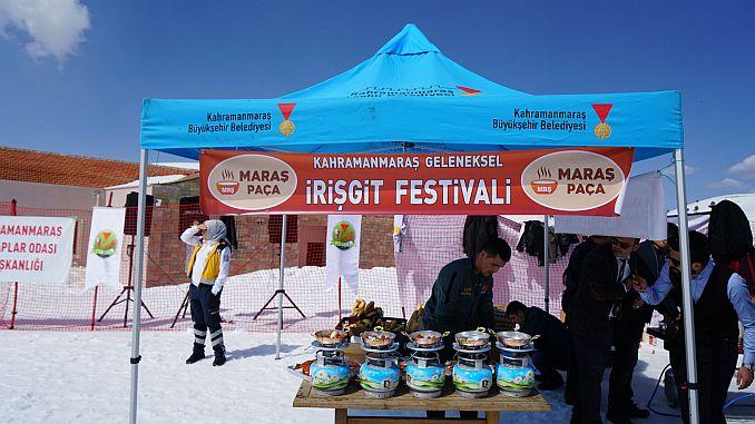 heromaras iriskit festival seven wells were held in the ski resort